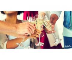 Happy Hours w Bubbles Bar w Warszawie - skosztuj bąbelków!